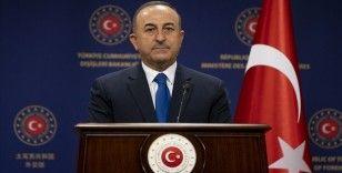Bakan Çavuşoğlu: Sözde terörle mücadele ettiğini söyleyen ülkeler PKK katliamına sessizler