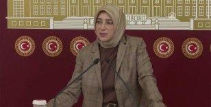 AK Parti'li Zengin: Gara'da 13 şehit Milli Savunma Bakanı ve İçişleri Bakanı yarın Genel Kurul'da konuşma yapacak