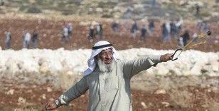 İsrail mahkemesi Filistin'in 'ihtiyar delikanlısı'nın gözaltı süresini bir kez daha uzattı