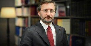 Cumhurbaşkanlığı İletişim Başkanı Altun'dan terörle mücadele paylaşımı