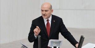 İçişleri Bakanı Soylu: Kimlerin bu ailelerimizi nasıl istismar etmeye çalıştıklarını söyleyeceğim