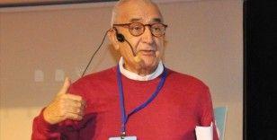 Ünlü psikolog ve yazar Doğan Cüceloğlu'nun cenazesi Adli Tıp Kurumu'na kaldırıldı