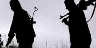 İkna çalışmaları sonucu bir erkek teröristin teslim olması sağlandı