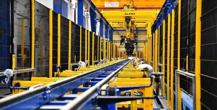 Türk çelik sektörü pazar çeşitliliği ve artan tüketim talebiyle yatırımcılara avantaj sağlıyor
