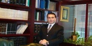 Dubai Türk İş Konseyi Yönetim Kurulu Üyesi hukukçu Ali Çetinkaya vefat etti