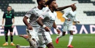 Beşiktaş'ta 53 golü 19 farklı isim attı