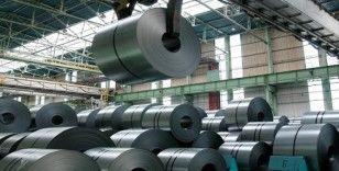 Çelik sektöründe yatırım iştahı artıyor