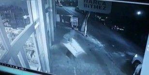 İstanbul'da iş yeri ve arabalara dadanan hırsızlık çetesi polis tarafından çökertildi