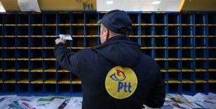 PTT AŞ, Dünya Posta Birliğinden 'A seviye' uluslararası hizmet kalite belgesi aldı