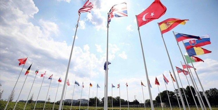 Türkiye, 69 yıldır NATO'nun en kıymetli ve eşsiz müttefiklerinden