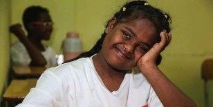Sudan'ın ilk down sendromlular merkezi Türk hayırseverlerin destekleriyle açıldı
