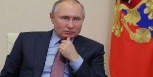 Putin: Mağara milliyetçiliği Rusya'ya zarar veriyor