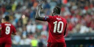 Ozan Kabak'lı Liverpool Leipzig engelini aştı
