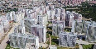 Vatandaşlar en çok TOKi'nin '100 Bin Yeni Sosyal Konut Projesi'ni merak etti