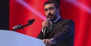 AK Parti Ankara İl Başkanlığına Hakan Han Özcan yeniden seçildi