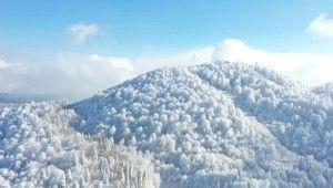 Sanayi kenti kar kalınlığında Doğu'yu solladı