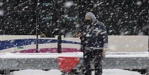 ABD, kutup soğuklarının pençesinde: 38 ölü