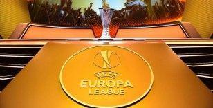 UEFA Avrupa Ligi son 32 turu ilk ayağında 8 karşılaşma sona erdi