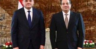 Libya'nın yeni geçici hükümeti Mısır'da