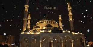 Ankara'da Regaip Kandili sevinci
