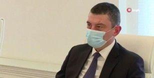 Gürcistan Başbakanı Gakharia istifa etti, hükümet düştü