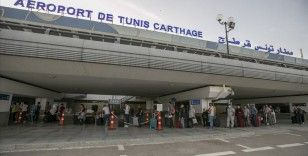 Tunus Hava Yolları bugünden itibaren süresiz greve giriyor