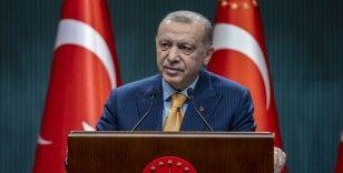 Cumhurbaşkanı Erdoğan: Gençlerimizi sonu gözyaşı ve pişmanlık olan mecralara sürüklemeye kimsenin hakkı yok
