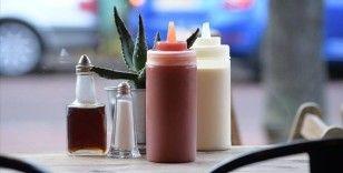 Türkiye'nin ketçap, mayonez ve sosta ABD ve Avrupa pazarındaki payı artıyor