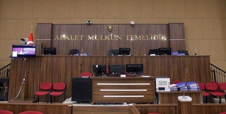 Karlov suikastı davasında tutuklu 7 sanığın mevcut halinin devamına karar verildi