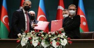 Türkiye ve Azerbaycan arasında helal akreditasyon alanında iş birliği anlaşması imzalandı