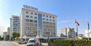 FETÖ'cü damadın hastanesi satılıyor