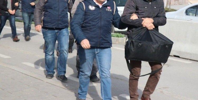 İstanbul'da DEAŞ'a operasyon: 9 gözaltı