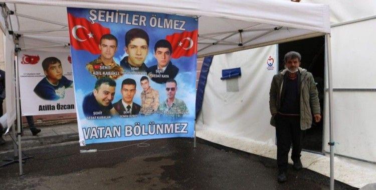 Dağa kaçırılan çocukların ortak geçmişi 'HDP'