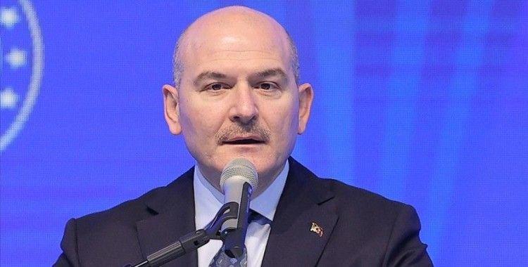 İçişleri Bakanı Soylu: Kılıçdaroğlu meseleyi siyasi tartışmaya dönüştürdü