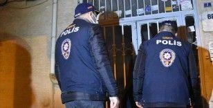 Ülke genelinde yasa dışı bahis ve kumar denetimlerinde 28 gözaltı