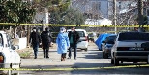 Akraba ziyareti pahalıya patladı, 7 evde 33 kişi karantinaya alındı