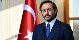 Cumhurbaşkanlığı İletişim Başkanı Altun: Bebek katili PKK'nın katliamlarını unutmadık, unutmayacağız
