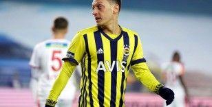 Süper Lig: Fenerbahçe: 0 - Göztepe: 1 (Maç devam ediyor)