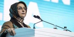 AK Parti Kadın Kolları Başkanı Çam: HDP'nin bu çirkin örtbas etme tarzını ve tavrını kınıyoruz