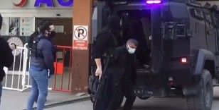 Şırnak'ta PKK/KCK, FETÖ/PDY operasyonu: 40 gözaltı