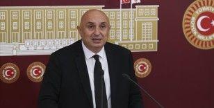 CHP Grup Başkanvekili Özkoç, AK Parti Grup Başkanvekili Zengin hakkındaki paylaşımı kınadı