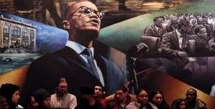 ABD'de siyahi Müslüman lider Malcolm X'i arkadaşları anlattı