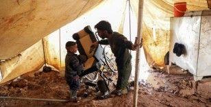 Suriye son 10 yılın en büyük açlık tehlikesi ile karşı karşıya