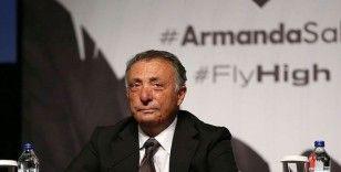 Ahmet Nur Çebi'den Meryem Erdoğan'a tebrik
