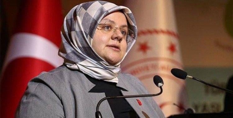 Bakan Selçuk: 'İŞKUR Kampüs 166 üniversitede hizmet veriyor'
