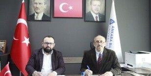 Ankara Bilim Üniversitesi Sigmacert ile iş dünyasına açılıyor