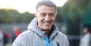 Trabzonspor Başkanı Ağaoğlu: Eskisinden daha güçlü şekilde yolumuza devam ediyoruz