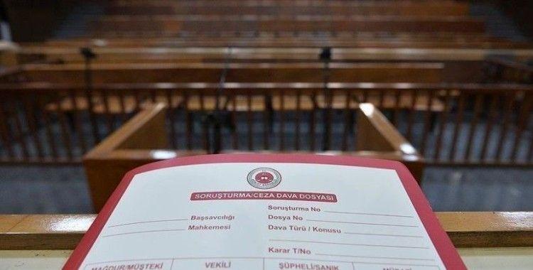 Kadir Şeker'in dosyası yeniden istinaf mahkemesinde
