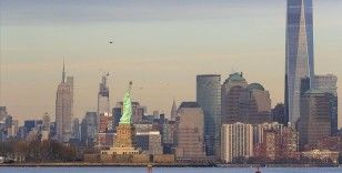 ABD'de konut fiyatları 2020'nin sonunda yüzde 10,4 arttı