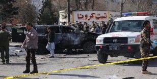 Afganistan'da geçen sene 3 binden fazla sivil öldürüldü